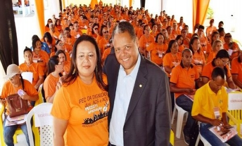 Ribeira do Pombal: Agentes Comunitários de Saúde reivindicam aprovação da PEC 22/11