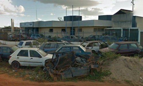 Ribeira do Pombal terá novo Delegado de Polícia Civil
