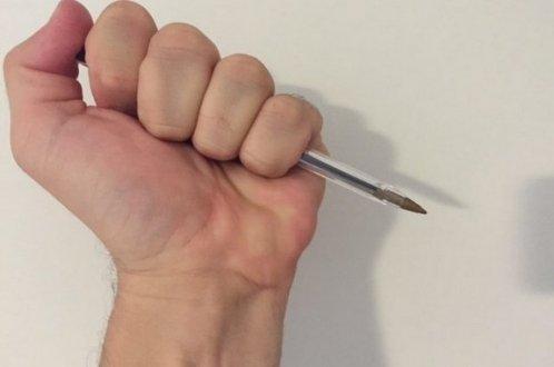 Vigilante fica gravemente ferido após ser golpeado com uma caneta, em Ribeira do Pombal